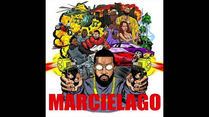 "maxresdefault-3 Roc Marciano drops ""Marcielago"" Album & ""Richard Gear"" Video!"
