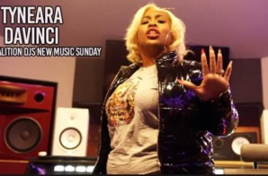 Cutty TV Presents : Tyneara Davinci Coalition DJs New Music Sunday
