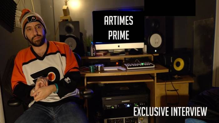maxresdefault Cutty TV Presents : Artimes Prime Exclusive Interview Part 1