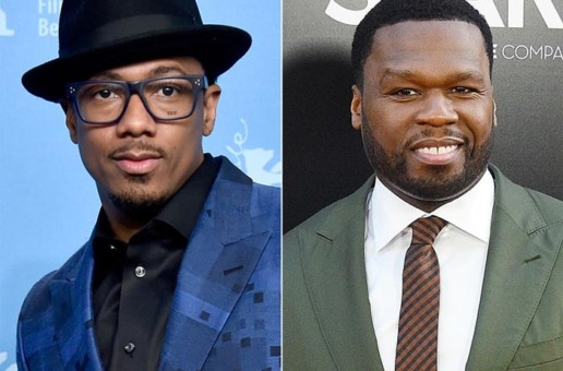 50 Cent Trolls Nick Cannon on Instagram!