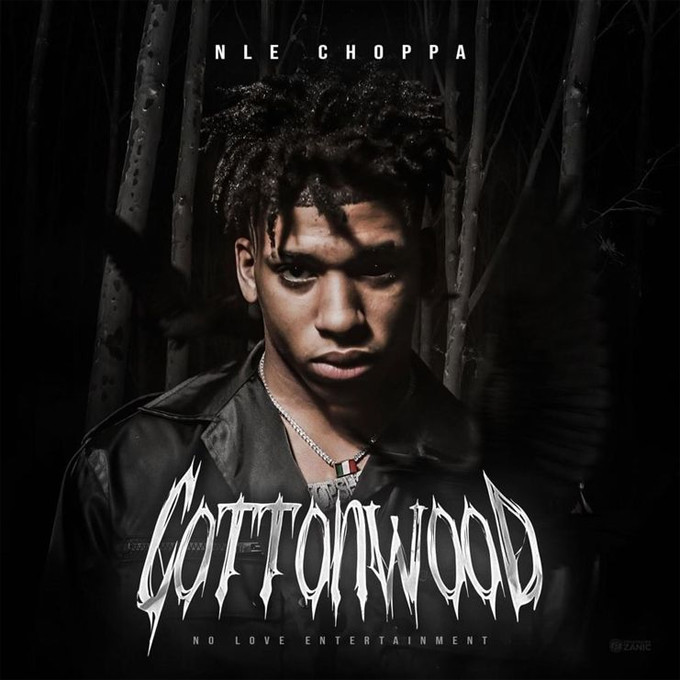 nle-choppa NLE Choppa - Cottonwood (Album Stream)