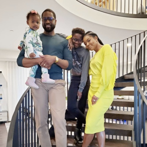 screen-shot-2019-12-20-at-10-35-48-am-1576856125-500x500 Dwayne Wade Supports HIs Son On Being Part of the LGBTQ Community!