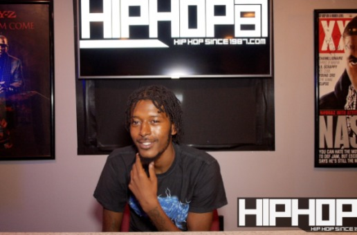 TMac5200 Interview & Music Preview with HipHopSince1987