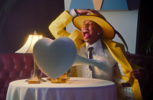 Tyga – Macarena (Video)