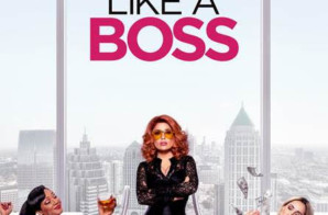 Tiffany Haddish Stars in 'Like A Boss' (NSFW Trailer)