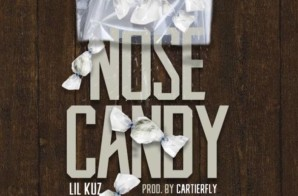Lil Kuz – Nose Candy