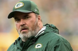 New Sheriff In Town: The Dallas Cowboys Are Set To Name Mike McCarthy As Their New Head Coach