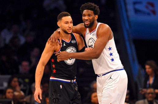 Philadelphia Sixers' Ben Simmons Named a 2020 NBA All-Star Eastern Conference Reserve
