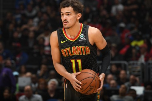 DyDoW0oXcAAi10K-500x333 All-Star Battle: Trae Young's 39 Points Leads The Hawks Over Ben Simmons & the Sixers (127-117)