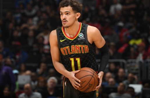 All-Star Battle: Trae Young's 39 Points Leads The Hawks Over Ben Simmons & the Sixers (127-117)