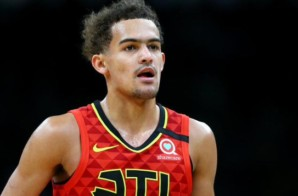 Young Gunz: Atlanta's Trae Young Still Leads Eastern Conference Guards in Third Fan Returns of NBA All-Star Voting