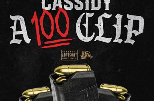 Cassidy – A 100 Clip