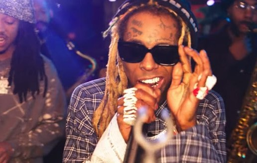 "Louisiana Love: Lil Wayne & ESPN Team Up To Kickoff The National Championship With This New Video ""Playoff"""