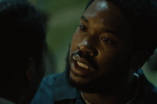 Meek Mill, Teyonah Parris & More Star in 'CHARM CITY KINGS' Trailer