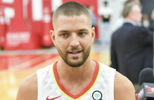 EOXOf2-WoAE8kui-500x324 Prayers Up: Atlanta Hawks Forward Chandler Parsons Suffers a Concussion While Involved In a Car Accident