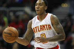 Welcome Back: The Atlanta Hawks Trade Allen Crabbe To Minnesota For Jeff Teague & Treveon Graham