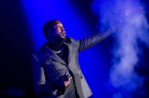 TIDAL and Dolby Celebrated Meek Mill's Championships with Live Dolby Atmos Music Performance