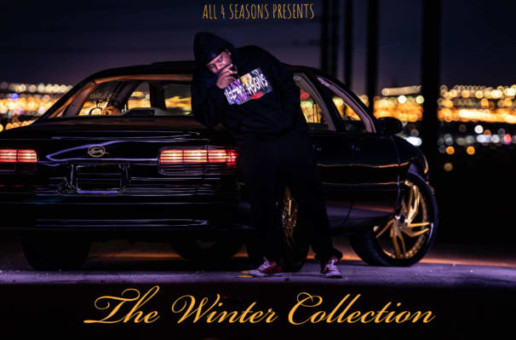 "Storm Green releases ""The Winter Collection"""