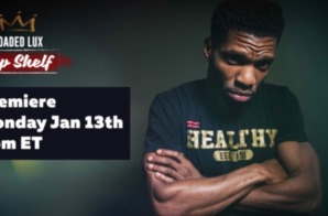 "Loaded Lux Teams Up With Hot 97 For New Show ""Top Shelf Freestyle"""
