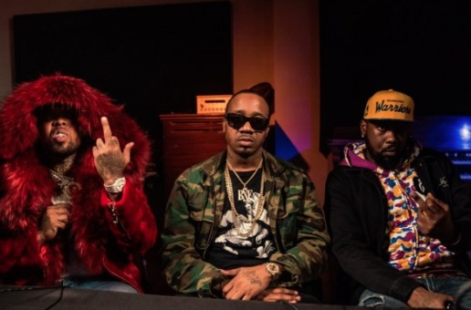 WESTSIDE GUNN, BENNY THE BUTCHER, & CONWAY! GRISELDA RECORDS HOTTEST LABEL IN THE GAME, BUT WHY ARE THEY NOT GETTING THE CREDIT THEY DESERVE?