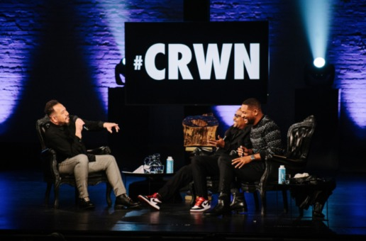 Recap: Will Smith & Martin Lawrence Joined TIDAL's CRWN w/ Elliot Wilson in New York City (Video)