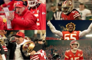 SUPERBOWL 54 49ERS VS THE CHIEFS WHOS YOUR PICK?