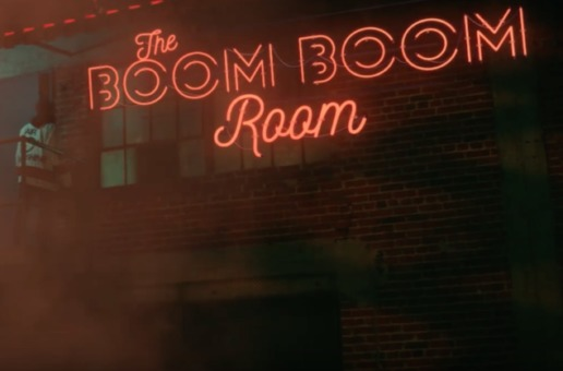 Roddy Ricch Drops New Music Video Boom Boom Room