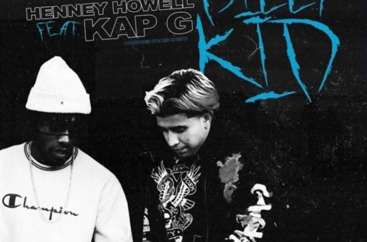 Henney Howell – Billy Kid Ft. Kap G (Video)