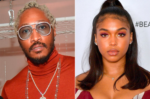 Future and Lori Harvey Confirm Relationship!