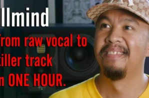 !llmind – From raw vocal to full track in ONE HOUR.