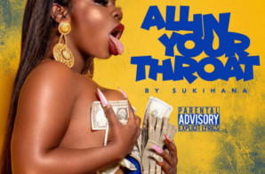 "Love & Hip-Hop: Miami Star Sukihana Makes a Splash with ""All In Your Throat"" (Video) (NSFW)"