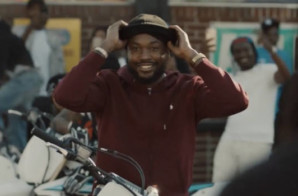 "Meek Mill Stars in ""Charm City Kings"" Movie Trailer"