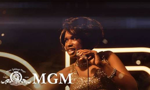 'RESPECT' See the first footage of Jennifer Hudson as Aretha Franklin (Video)