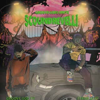 Fergie Baby & Groove God Ty – Scoundrevelli (Video Review)