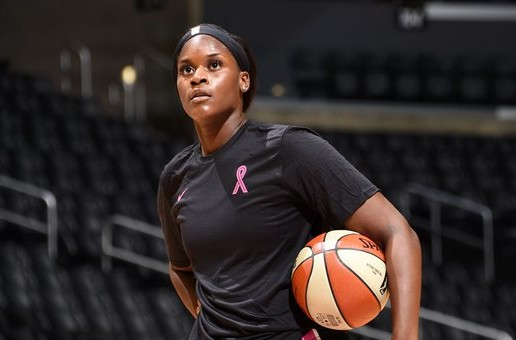 The Atlanta Dream Acquire Kalani Brown From the Los Angeles Sparks