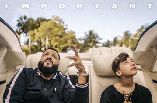 Lil Blurry x DJ Khaled – Important