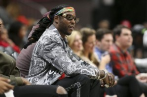 "2 Chainz Added to the ""Feed the Streetz"" Tour Set to Hit State Farm Arena in Atlanta on Friday, April 24, 2020"