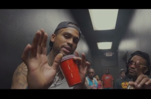 D. Cross – Never Cried Ft. Dave East (Video)