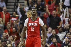 Sky Is The Limit: The Atlanta Hawks Acquire Clint Capela and Nene in Four-Team Deal;Nene Will Be Waived