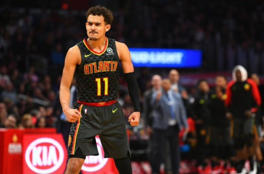 Barn Burner at the Farm: Trae Young's 48pts & 13ast Leads the Hawks Over the Knicks in Double Overtime