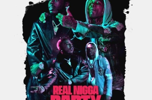 Trav x Lil Durk – Real Nigga Party (Video)