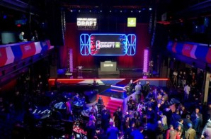 Movin' On Up: NBA 2K League Moves To Manhattan Studio For The 2020 Season