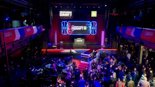 ERceF5KU4AAbwBv-500x282 Movin' On Up: NBA 2K League Moves To Manhattan Studio For The 2020 Season