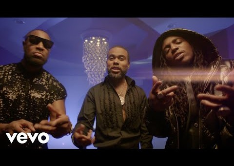 Lil Duval x Jacquees x Tank – Nasty (Video)