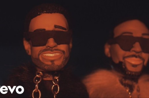 French Montana x Juicy J – 50's & 100's (Video)