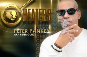 "Peter Gunz Makes History As First Black Host of ""Cheaters"""