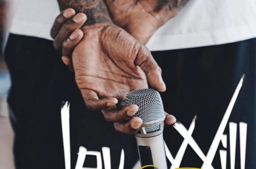 "Lou Will Drops His New Project, ""Syx Piece"", Just In Time For NBA All Star Weekend 2020"