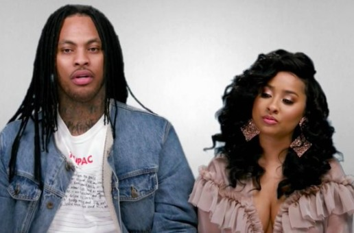 "We TV Announces a New Series Starring HipHop Couple ""Waka & Tammy: What The Flocka"""