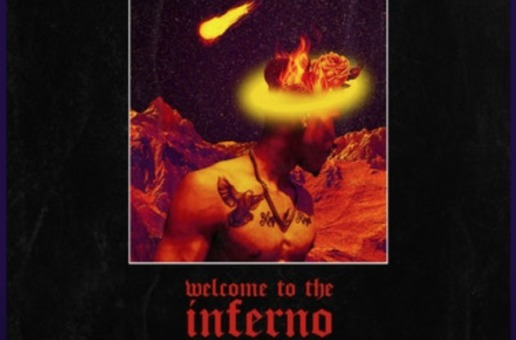 Jalen McMillan – Welcome to the Inferno (Mixtape)