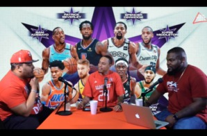 2020 NBA All Star Weekend Predictions (Skills, 3PT Contest, Slam Dunk), Team LeBron vs. Team Giannis & More